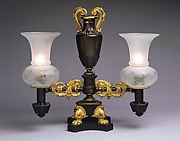 Argand Lamp